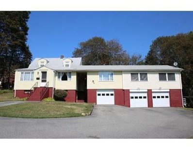 424 Grove Street, Melrose, MA 02176 - MLS#: 72230370