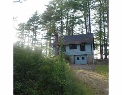 184 Red Gable Road, East Brookfield, MA 01515 - MLS#: 72230419