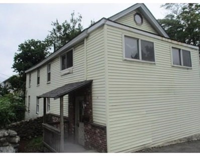 20 Shelby St, Worcester, MA 01605 - MLS#: 72230431