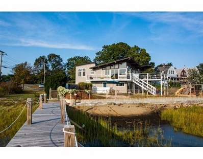 37 Spring St, Quincy, MA 02169 - MLS#: 72230434