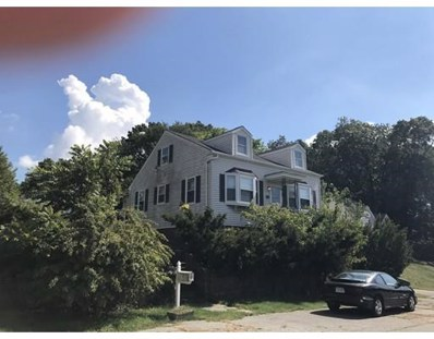 79 North Eastern Ave, Fall River, MA 02723 - MLS#: 72230484