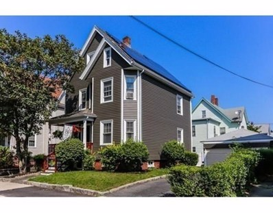 23 Morris St, Everett, MA 02149 - MLS#: 72230504