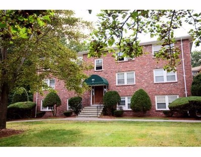 180 Tyngsboro Road UNIT D55, Chelmsford, MA 01863 - MLS#: 72230529