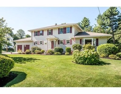 57 Myrtle St., Methuen, MA 01844 - MLS#: 72230582