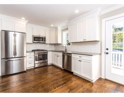 126 Pond Street UNIT 2, Waltham, MA 02451 - MLS#: 72230592