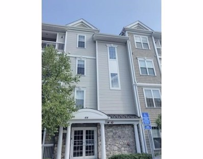 414 John Mahar Highway UNIT 405, Braintree, MA 02184 - MLS#: 72230594