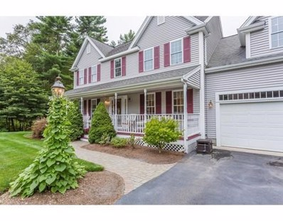 50 Deer Hollow Trl, Raynham, MA 02767 - MLS#: 72230637