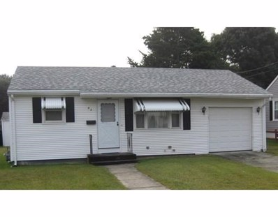 82 Lincoln Ave, Swansea, MA 02777 - MLS#: 72230640
