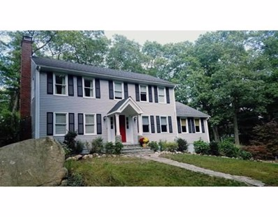 158 Forest St, Weymouth, MA 02190 - MLS#: 72230644