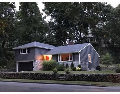 51 Sheridan Rd, Swampscott, MA 01907 - MLS#: 72230662