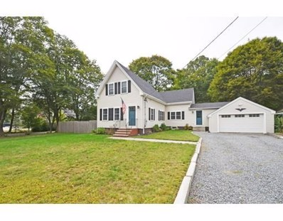 799 Main St, Hanson, MA 02341 - MLS#: 72230667