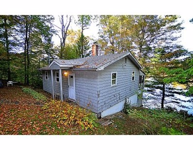 581 King Richard Dr, Becket, MA 01223 - MLS#: 72230710