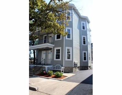 15-17 Vermont Ave., Somerville, MA 02145 - MLS#: 72230731