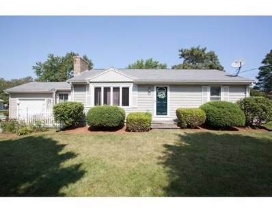 2 Jean Dr, Seekonk, MA 02771 - MLS#: 72230749
