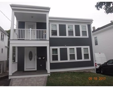 79 Reservoir Avenue, Revere, MA 02151 - MLS#: 72230772