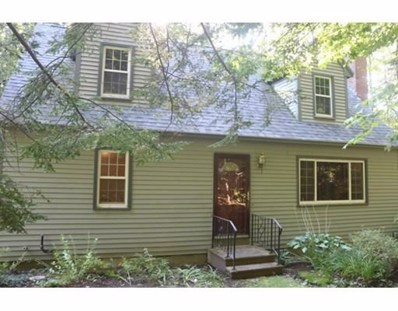 11 Rollingwoods Rd, Hubbardston, MA 01452 - MLS#: 72230792
