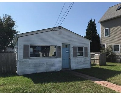 633 Park Ave, Portsmouth, RI 02871 - MLS#: 72230809