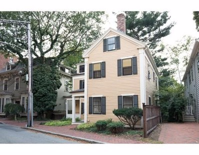 36 Follen St, Cambridge, MA 02138 - MLS#: 72230845
