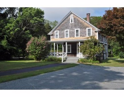 127 Touisset Rd, Warren, RI 02885 - MLS#: 72230870
