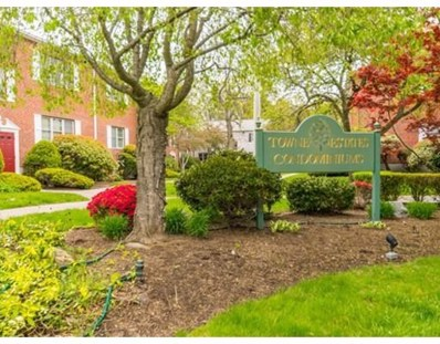 185 Lake Shore Rd UNIT 3, Boston, MA 02135 - MLS#: 72230913