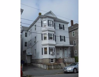139-141 Reynolds St, New Bedford, MA 02746 - MLS#: 72230927
