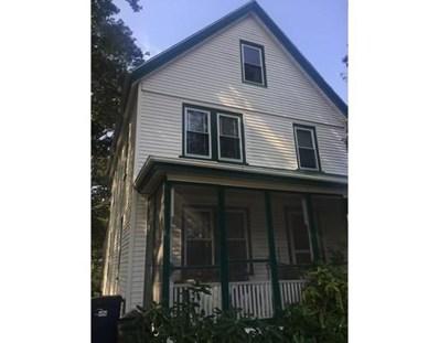 53 Rockland St., Boston, MA 02132 - MLS#: 72230964