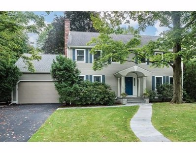 478 Clinton Road, Brookline, MA 02467 - MLS#: 72231012