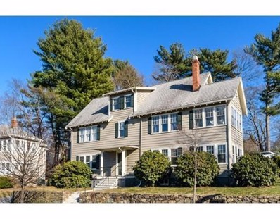 525 Washington St UNIT 525, Winchester, MA 01890 - MLS#: 72231029