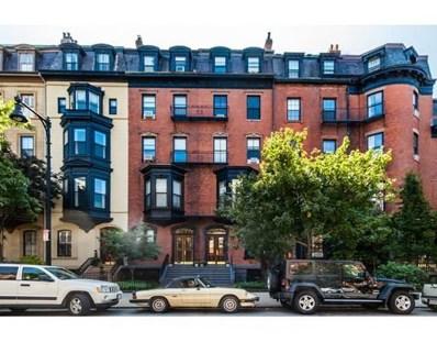 233 Beacon Street, Boston, MA 02116 - MLS#: 72231041