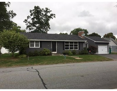 35 Maryland Ave, Lowell, MA 01851 - MLS#: 72231067
