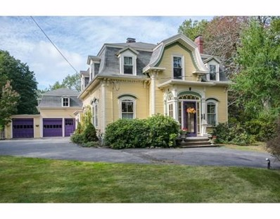 79 Milton Ave, Boston, MA 02136 - MLS#: 72231080
