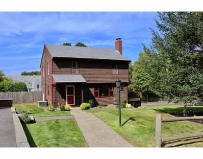 38 Blueberry Rd, Marblehead, MA 01945 - MLS#: 72231085