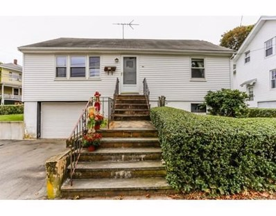 12 Northern Ave, Beverly, MA 01915 - MLS#: 72231087
