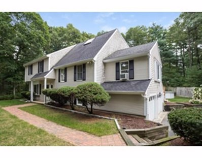 43 Bow St., Carver, MA 02330 - MLS#: 72231103