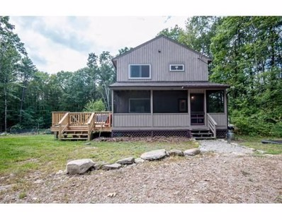 127 Chestnut Hill Loop, Montague, MA 01351 - MLS#: 72231107