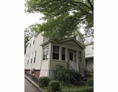91 Oxford St, Somerville, MA 02143 - MLS#: 72231136