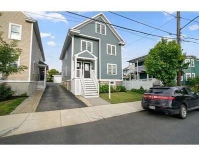 5 Burgoyne Street UNIT 2, Boston, MA 02124 - MLS#: 72231205