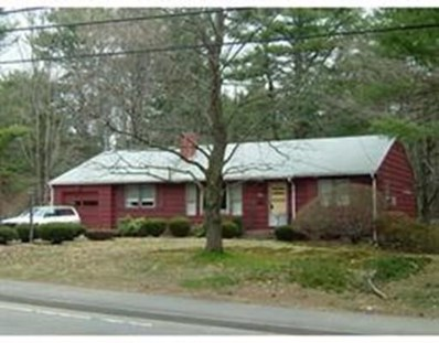 52 Spring Street, Medfield, MA 02052 - MLS#: 72231207