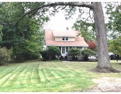 101 Grove St, Shrewsbury, MA 01545 - MLS#: 72231208