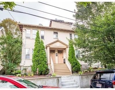 28-30 Haydn Street, Boston, MA 02131 - MLS#: 72231226