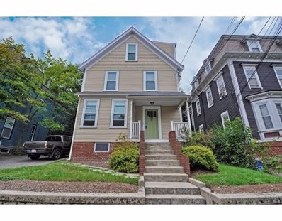 21 Cameron Ave., Somerville, MA 02144 - MLS#: 72231231