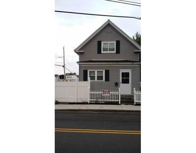116 W 6TH St, Lowell, MA 01850 - MLS#: 72231323