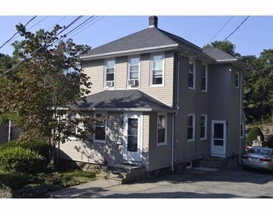 14 Druid Hill Ave, Wakefield, MA 01880 - MLS#: 72231332