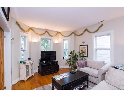 175 Charles St UNIT 3, Cambridge, MA 02141 - MLS#: 72231400