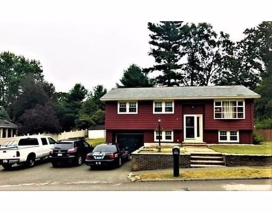 59 Forest Park Ave., Billerica, MA 01862 - MLS#: 72231472