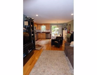 73 Grew Ave UNIT A, Boston, MA 02131 - MLS#: 72231478
