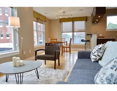 31 Wheeler St UNIT 301, Cambridge, MA 02138 - MLS#: 72231479