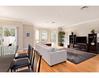 629 Hammond Street UNIT E119, Brookline, MA 02467 - MLS#: 72231530