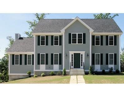 Lot 34 Amherst Dr, Auburn, MA 01501 - MLS#: 72231535