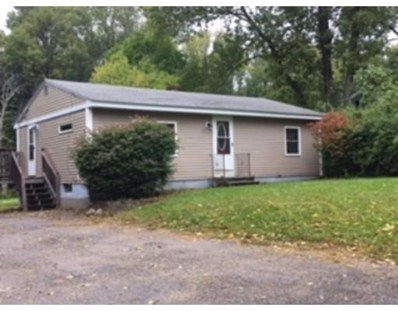 6 Woodland Drive, Leicester, MA 01524 - MLS#: 72231572